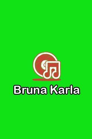Bruna Karla Letras