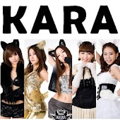 Kara Wallpaper HD