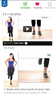 How To Tap Dance FREE- screenshot thumbnail