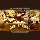 Son Of Sardaar - Movie Trailer