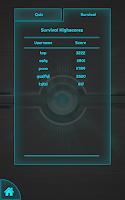 Screenshot of Quizomania HD