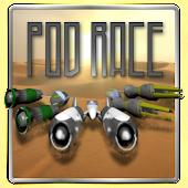 Pod Race StarWars