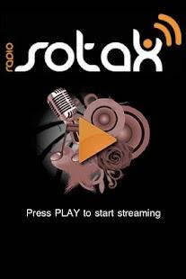 Radio Sotak- screenshot thumbnail