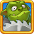 Don't touch my monsters! mobile app icon