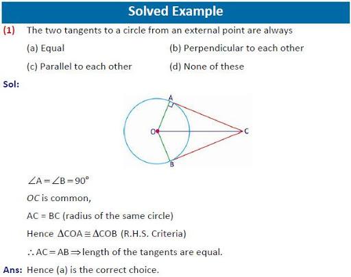 JEE-Circle Coordinate geometry  screenshots 10