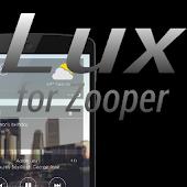 Lux for Zooper Widget Pro