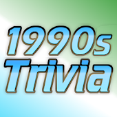 1990s Trivia