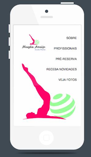 Pilates Magda Araujo