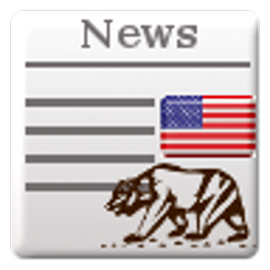 California newspapers 新聞 LOGO-玩APPs