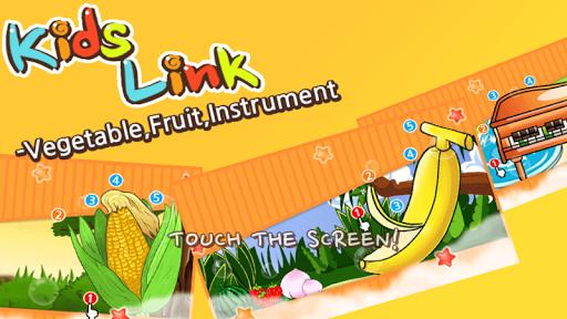 KidsLink 3 Fruit Instrument