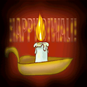 Candle Diwali Live Wallpaper
