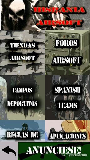 Airsoft Hispania