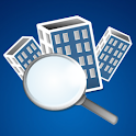 Boston Pads Apartment Finder logo