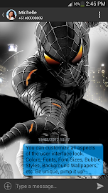 chomp SMS Screenshot 3