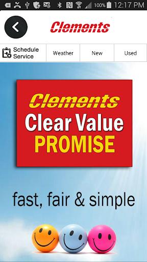 Clements Auto