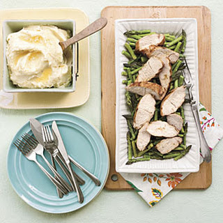 Spice-Rubbed Grilled Turkey Tenderloins