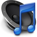 Audio Nasyid Player icon
