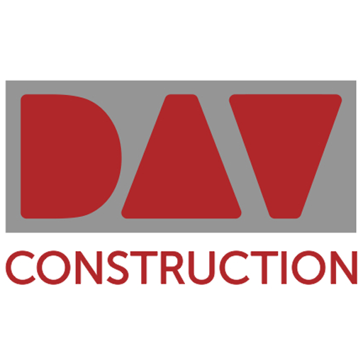 DAV Construction LOGO-APP點子