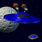 Space Carom icon