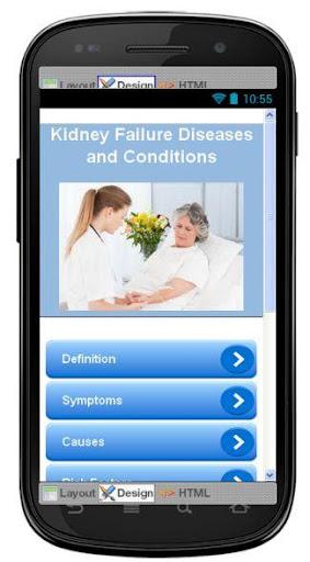 Kidney Failure Information