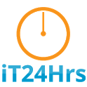 iT24Hrs Reader icon