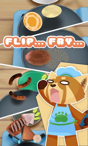 Flip n Fry