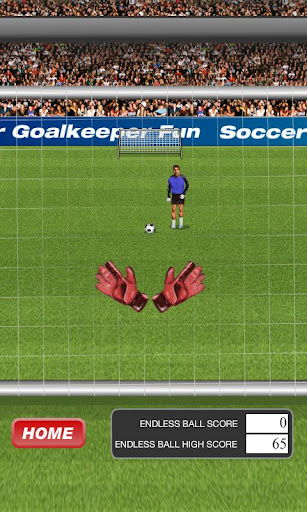 Soccer Goalkeeper Fun 2.1.75 screenshots 2