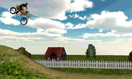 Mountain Race 3D - Free 2014 1.3 screenshot 99922