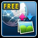 PiQture Free logo