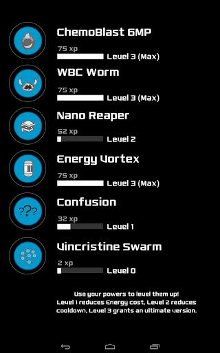 Re-Mission2: Nanobot's Revenge 1.0.4 screenshots 10