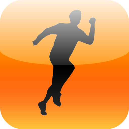 GPS for Running LOGO-APP點子