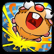 Boom Boom Hamster Golf [Мод: много денег]