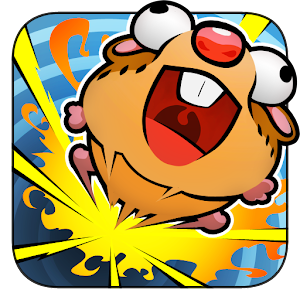 Boom Boom Hamster Golf for PC and MAC