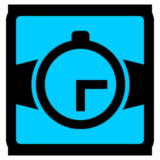 Cyan Glow Watch Face 個人化 App LOGO-APP試玩