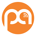 Podcast Addict icon