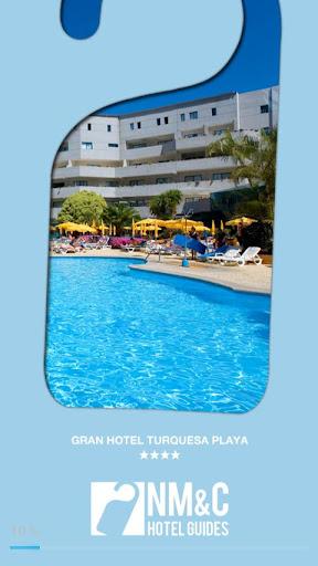 Gran Hotel Apartamentos Turq