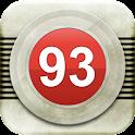 Radio Boom93 icon