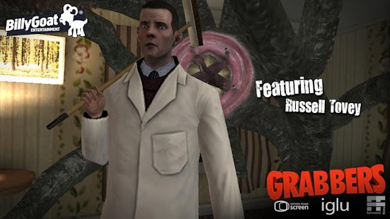 Grabbers - screenshot thumbnail
