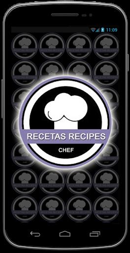 Recetas Recipes