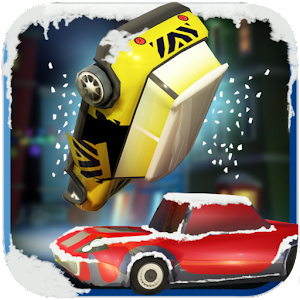 Go more links apk Traffic Rush Winters 3D  for HTC one M9