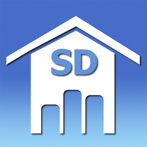 SD Homefinder LOGO-APP點子