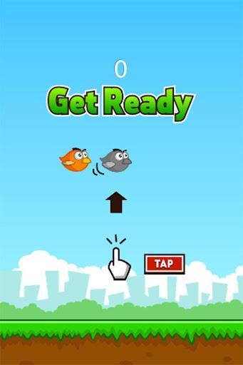 Worms VS Bird