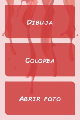 Dibuja Colorea