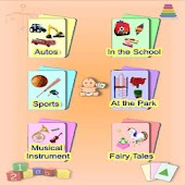 Learning Baby Flashcards Set3