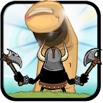 Finger VS Axes v1.0.15