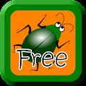 Bugsy Free Edition logo