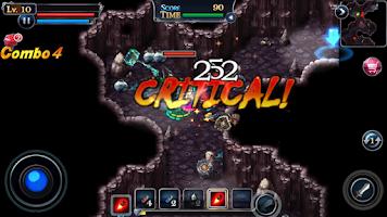 Screenshot of S.O.L : Stone of Life EX