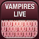 Code Booster for Vampires Live