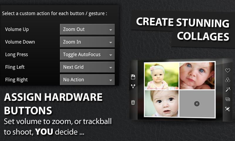 Camera ZOOM FX Buddies Request screenshot #6