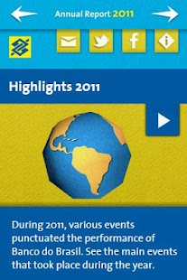 Banco do Brasil AR 2011 - screenshot thumbnail
